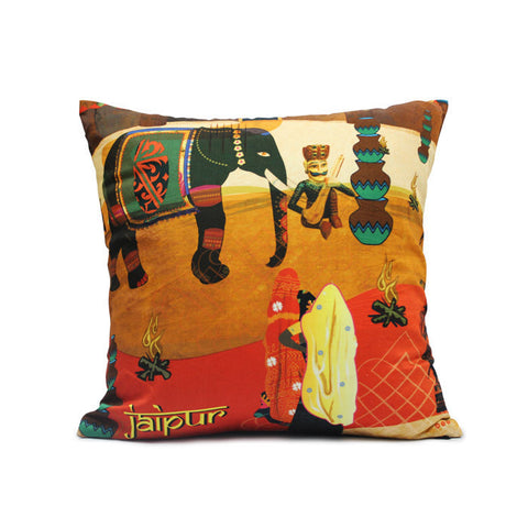 Jaipur Cushion Cover