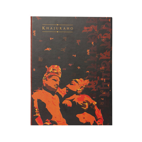 Khajuraho-Couple-Diary