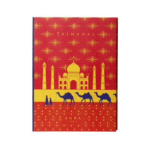 Taj-Mahal-With-Camel-Diary