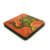 Rajasthani Camel Coaster - Set of 4 with Stand