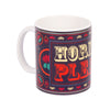 Horn Ok Coffee Mug
