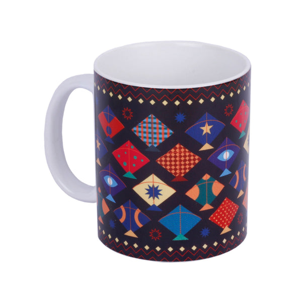 Kite Coffee Mug