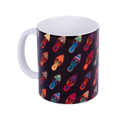 Mojari Coffee Mug