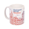 Mumbai CST coffee Mug