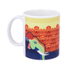 Hawamahal Coffee Mug