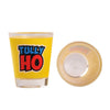 Tully Ho Shot Glasses -Set of 2