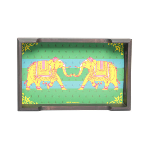 Elephant Tray   Mini