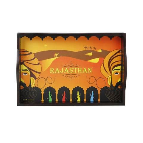 Rajasthan Tray Small