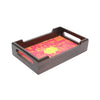 Indian Monuments Tray   Mini