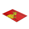 Maharaja Table Mats & Napkins - Set of 2