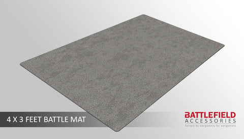 *PRE ORDER* - Cobblestone 4x3 Battle Mat- Shipping end of Aug 19