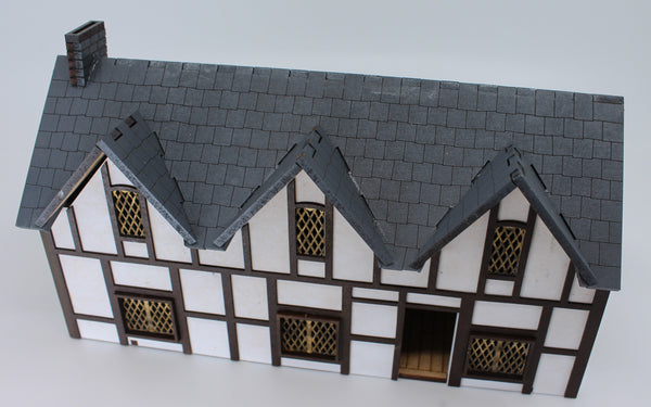 Tudor House Pack