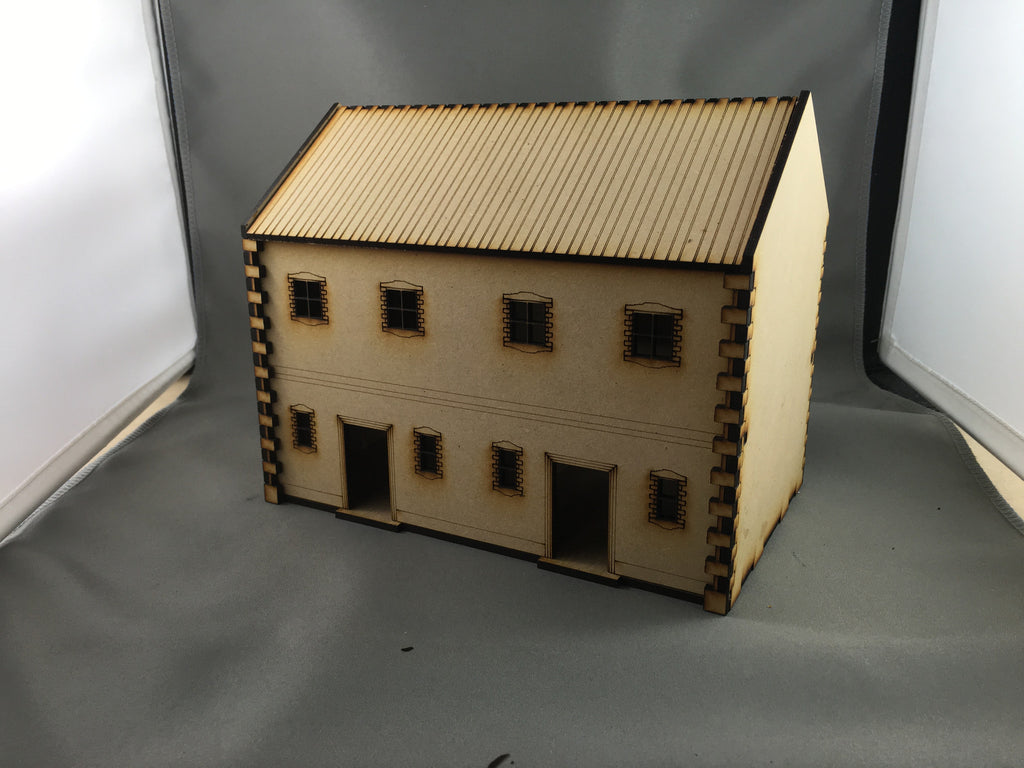 Row House 28mm