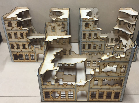 28mm Buildings and Terrain – Tagged