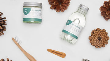 Our Conscious Christmas Gift Set | The perfect antidote to pointless presents