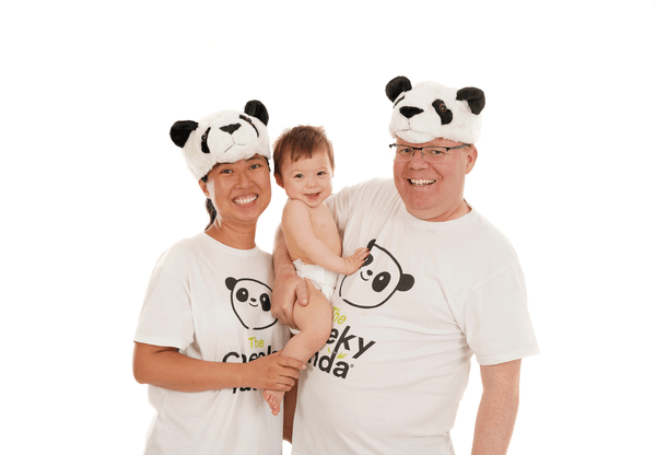 Interview | The Cheeky Panda founders, Julie Chen and Chris Forbes