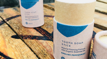 Toothsoap for basic oral care