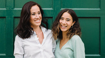 Interview | Ariane and Delphine Chui Founders of F Toxins