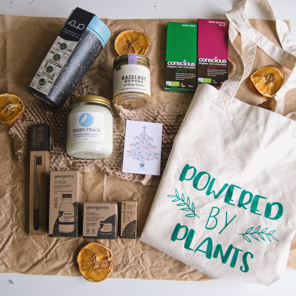 Conscious Christmas Gift Guide | Natural, Toxic-Free and Eco-Friendly
