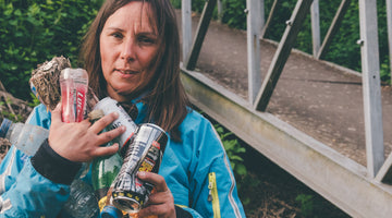 Interview | Sian Sykes founder of SUP against SUP