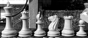 The Historical Game of Chess