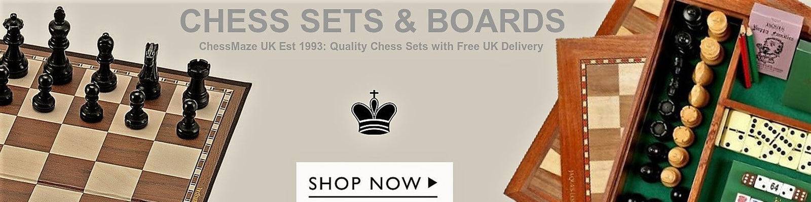 Chess Sets Store
