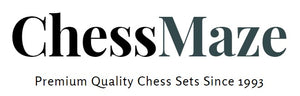 ChessMaze UK Online Chess Shop