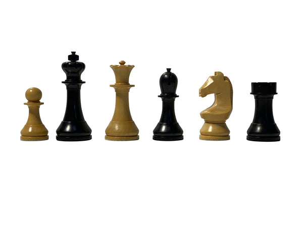 Grandmaster Repro World Series Chess Pieces -  CHESSMAZE STORE UK
