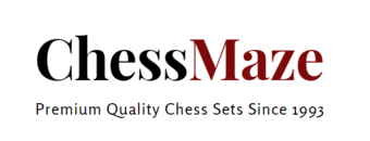 ChessMaze UK ¬ Chess Sets & Boards ¬ Free Delivery