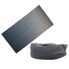 Bandana Gradual Black Grey