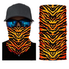 Bandana mask Animal print