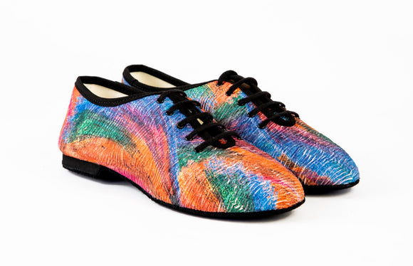 Jazz Shoes Carnaval (J03)