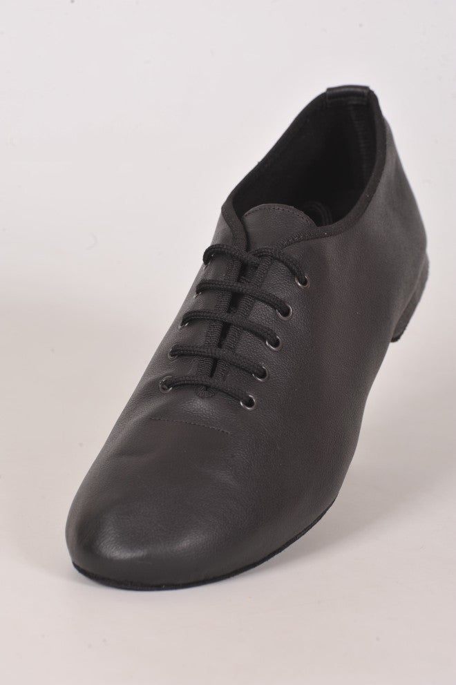 Jazz Shoes Pelle Nero (J03)