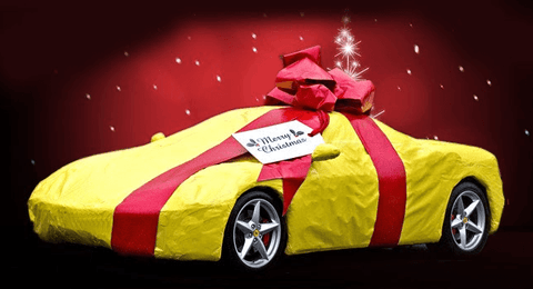 Custom Car Accessories Gift Guide 2019