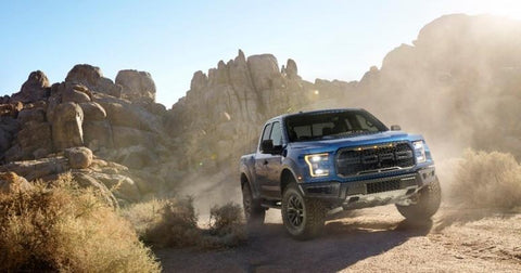 New Ford Raptor Specs, Pictures and Videos