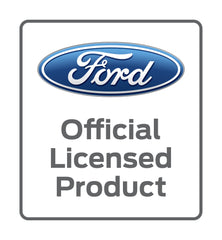 Official Licensed Ford Product