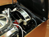 1972 C3 Corvette - Stock Engine Fan Shroud Cover Polished American Car Craft