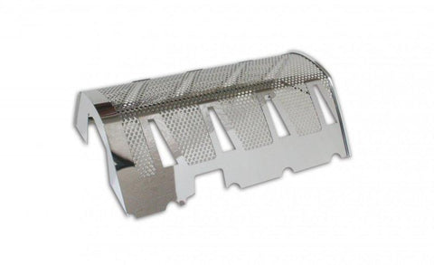 2008-2011 Challenger/Charger/Magnum/300 SRT 8 - Plenum Cover Perforated for 6.1L Engine American Car Craft