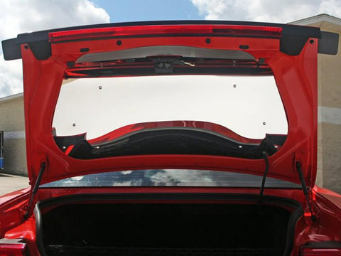 2008-2019 Challenger Trunk Lid Panel