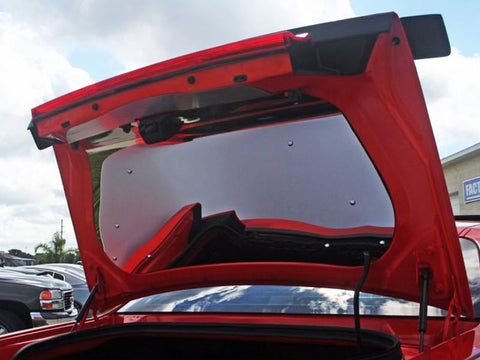 2008-2018 Challenger Trunk Lid Panel American Car Craft