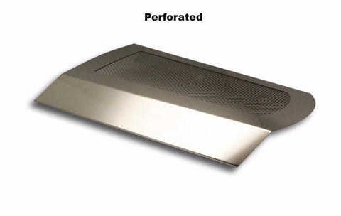 2009-2018 Dodge Challenger 5.7L - Stainless Steel Plenum Cover American Car Craft
