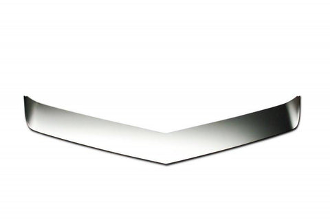 2010-2013 SS Camaro - Hood Vent Insert, Polished Stainless Steel American Car Craft