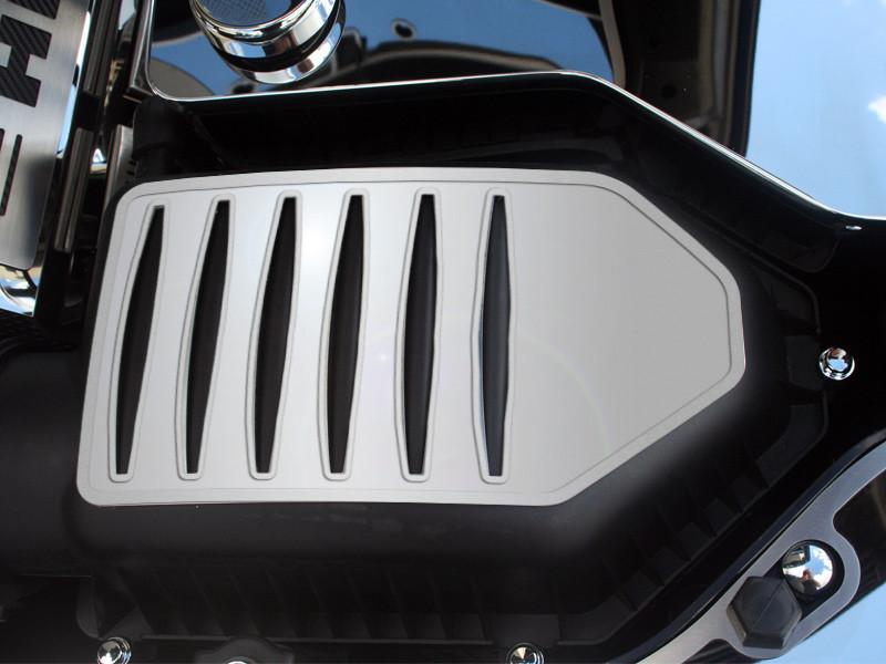 2011-2018 Dodge Charger / Chrysler 300 5.7L / 6.4L HEMI Polished Air Box Cover American Car Craft