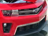 2012-2013 Camaro ZL1 - Lower Front Grille Trim Kit 26Pc American Car Craft