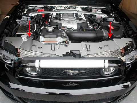 mustang engine parts \u0026 accessories american car craft  spectre performance� ford mustang 3