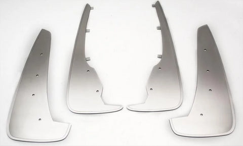 2015-2018 Dodge Challenger - Sport Style Mud Guards American Car Craft