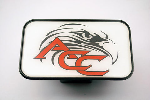 ACC Hitch Cover
