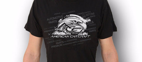 American Car Craft Official Shirt