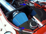 Chrysler 300 / Dodge Charger/Magnum 5.7 SRT 8 Water Tank/Power Steering Cover Mopar Slotted 2005-2010 American Car Craft