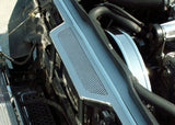Hummer H2 Header Plate Perforated 2003-2007 American Car Craft